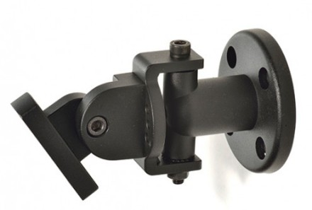 Wall mount Y-bracket