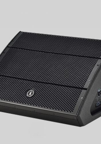 ACTIVE COAXIAL STAGE MONITORS